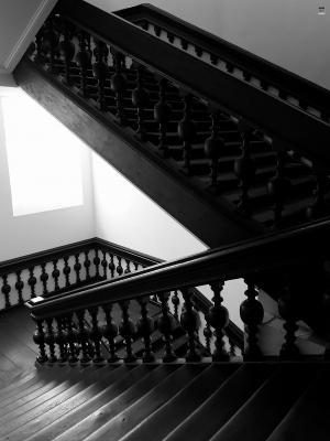 Ehrwürdige Treppe